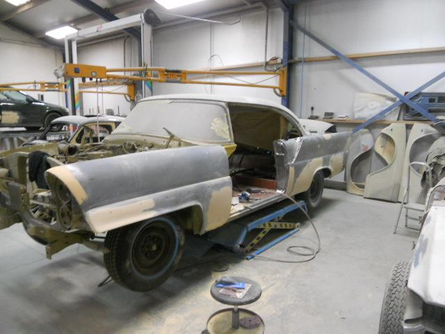 lincoln restauratie 4