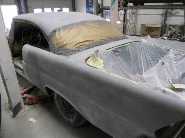 lincoln restauratie 6